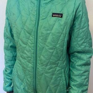 Patagonia youth size 12 nano jacket